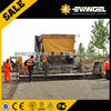 construction equipments paving width 6m asphalt concrete paver XCMG RP601