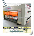 Roller die cutter machine good price machine Pizza box making