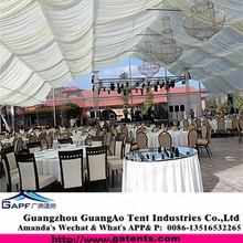 Guangzhou manufactory Crazy Selling tent de party