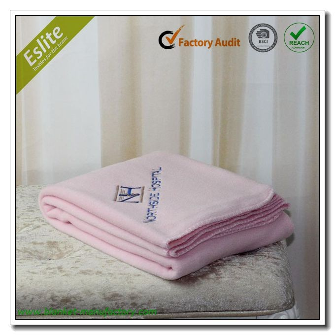 Brand Names Of Best Price Airplane Blanket In China