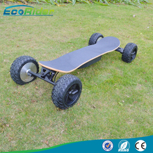 New Design Four Big Wheel Cheap Buggy Electric Hoverboard Electric Skateboard With Dual Motors