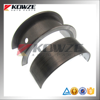 Auto Car Engine System Crankshaft Bearing For Mitsubishi Triton L200 Pajero Montero K64T K74T KA4T KB4T 1052A468 MD050361