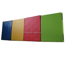 New Type Top Sale comfortable gymnastic mat used