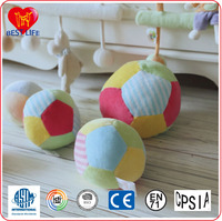 stuffed plush soft ball,baby ball stuffed toy (PTAL0816158)