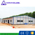 Light Steel Frame China Manufacture Modular Mobile K House