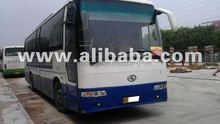 Used Bus Coach- china made 45 seater