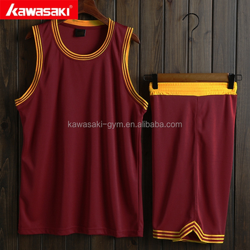 Custom uniform wholesale eyelet mesh 115GSM color combination design basketball jerseys