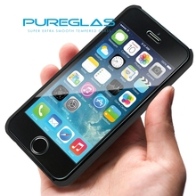 Anti-static mirror screen protector raw material for screen protector for iphone 5 tempered glass