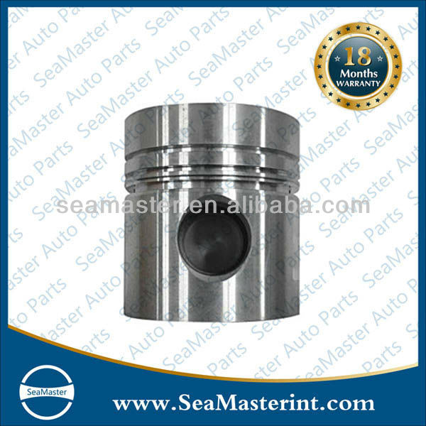 Piston and Pins For MITSUBISHI 6D40 ME120684 135mm
