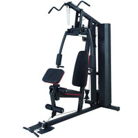 Abdominal Exercise Adjustable Multi Functional Fitness Home Gym Machines