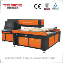Die Board Laser Cutting Machine for Balsa Wood Looking For Agents to Distribute