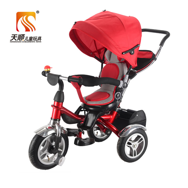 Chinese trike bicycle with multi function for children on sale