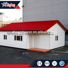 living room/prefabricated house kits/reliable environmental tiny prefab house