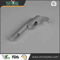 plastic moulds injection for medical injection tool part