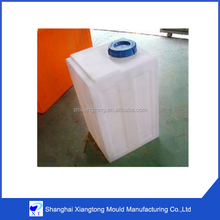 Customized HDPE plastic water tank