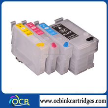 High Quality T0731N T0732N T0733N T0734N Refillable Ink Cartridge For Epson T10 T11 T13 Printer