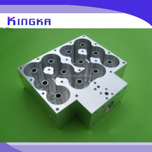 High Quality Precision CNC Machining Aluminum Blocks and Plates