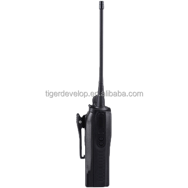 High quality handheld vhf uhf 5w 136-174/400-470mhz radio for motorola walkie talkie GP3188