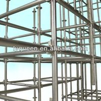 2000mm Standard construction quick stage scaffolding