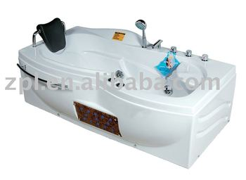 Massage 1 person mini hot tub