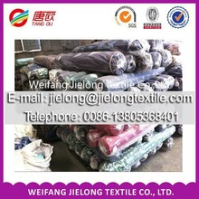 Cotton heavy twill Drill dyed stock fabric for garment