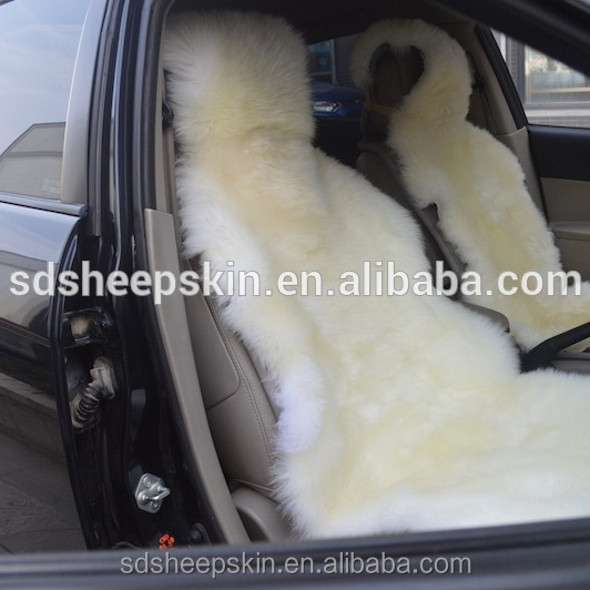 Sheepskin Car Seat Covers Brand Car Seat Cover