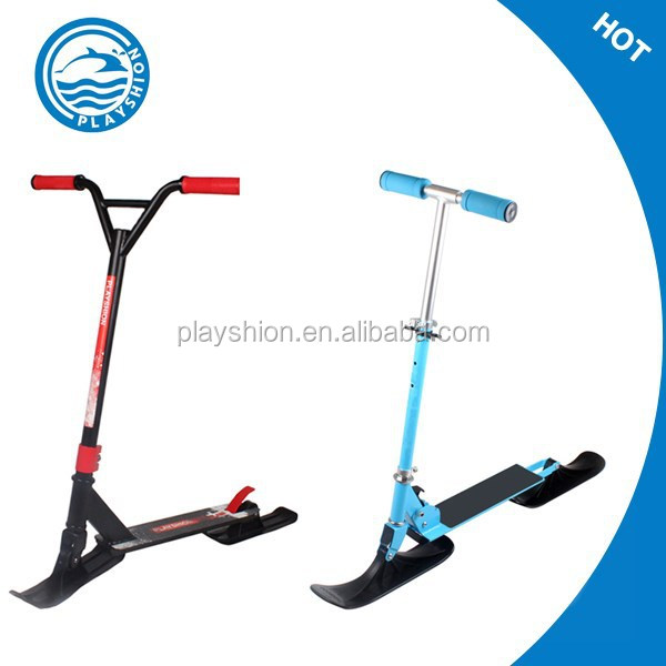 Mini snow scooter snow scooter price