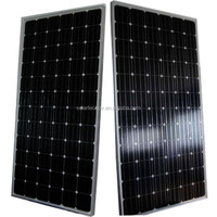 long term warranty 300W mono Poly Solar panel solar PV module solar cell