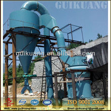 ISO9001 2008 Certified Large Capacity Low Costs Updated Series Gypsum Milling Machine