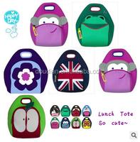Children School Lunch Bag Kids Lunch Bag School Cooler Bag