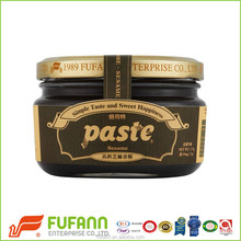 Taiwan Factory Black Sesame Paste, Cream, Spread 175G