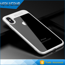 For iPhone 8 Case, TPU PC Hybrid Drop Protect Phone Case for iPhone 8