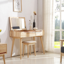 Classic Italian bedroom furniture dressing table sets
