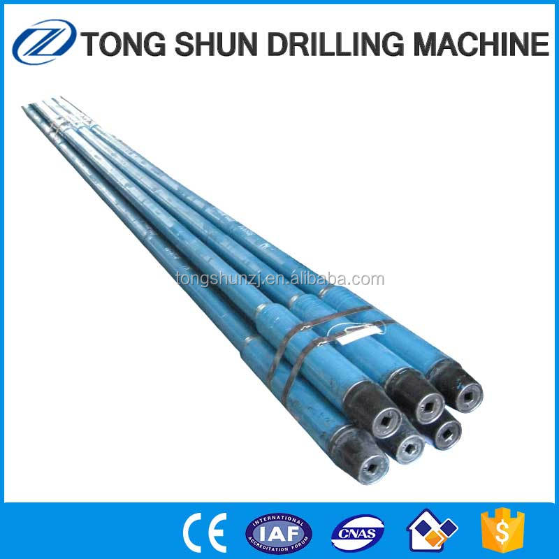 Hot Sale Factory Price API Standard 7-1 Oilfield New Non Magnetic Sprial Drill Collar