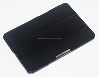 "Ultra slim PU folded stand cover case for Amazon Kindle Fire HDX 8.9"" tablet"