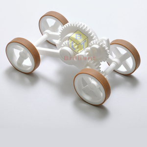 Custom Make your Own Design Popular Children Car Toys With 3D Printing Technology