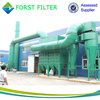 FORST High Quality Industrial Dust Remove Collector Filter Equipment