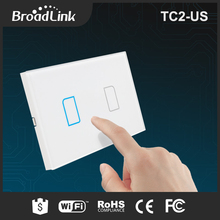 BroadLink TC2 US standard 220v rf remote wifi controlled power switch