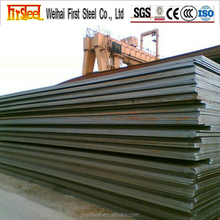 China suppliers a387 alloy steel plate