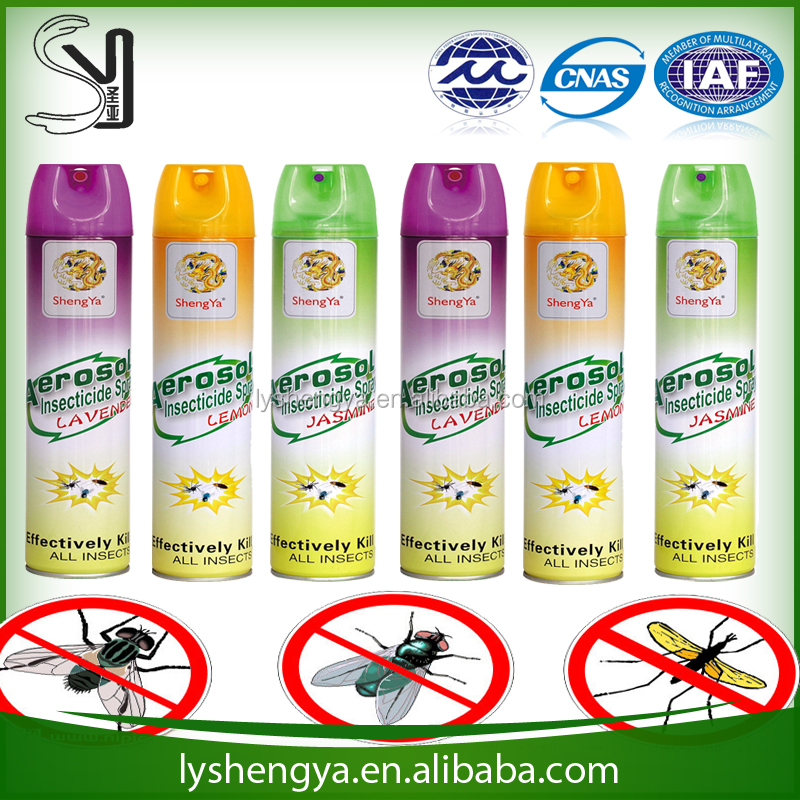 aerosol spray paint,cockroach/ant killer product