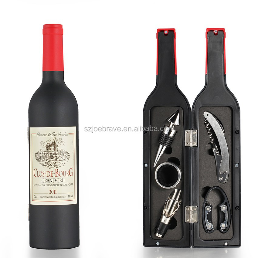 Hot Selling Wine Gift Set Accessories