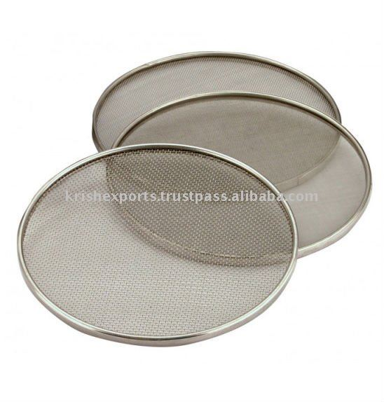 Sieves Cover - Regular