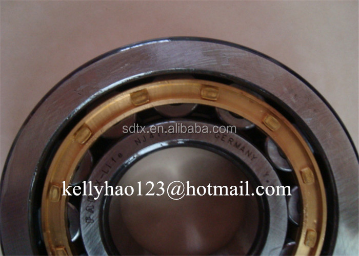 Supper high precision large stainless steel balls cylindrical roller bearing NU328 general electric motor bearings nu328