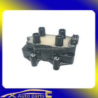 Competitive price for peugeot 206 ignition coil 597048