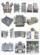 China Customized ABS/PE/Fiber glass Industrial Helmet Mould, Plastic Injection Mold for Helmet