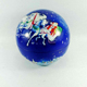 Hot sale ball shape Christmas gift tin