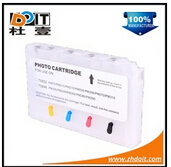 compatible for epson t5852 refill ink cartridge