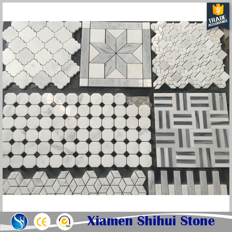 New design factory mosaic tiles philippines