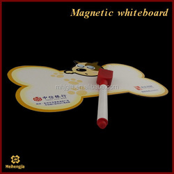 Top grade customized magnetic writing drawing board toy
