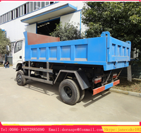 Hot sale new china brand new dump trucks sale